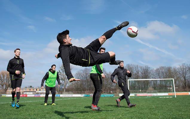 Football Injury: How To Overcome And Make A Comeback