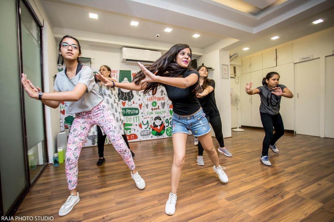 Changing Lives One Beat at a Time - Ahana Chakraborty
