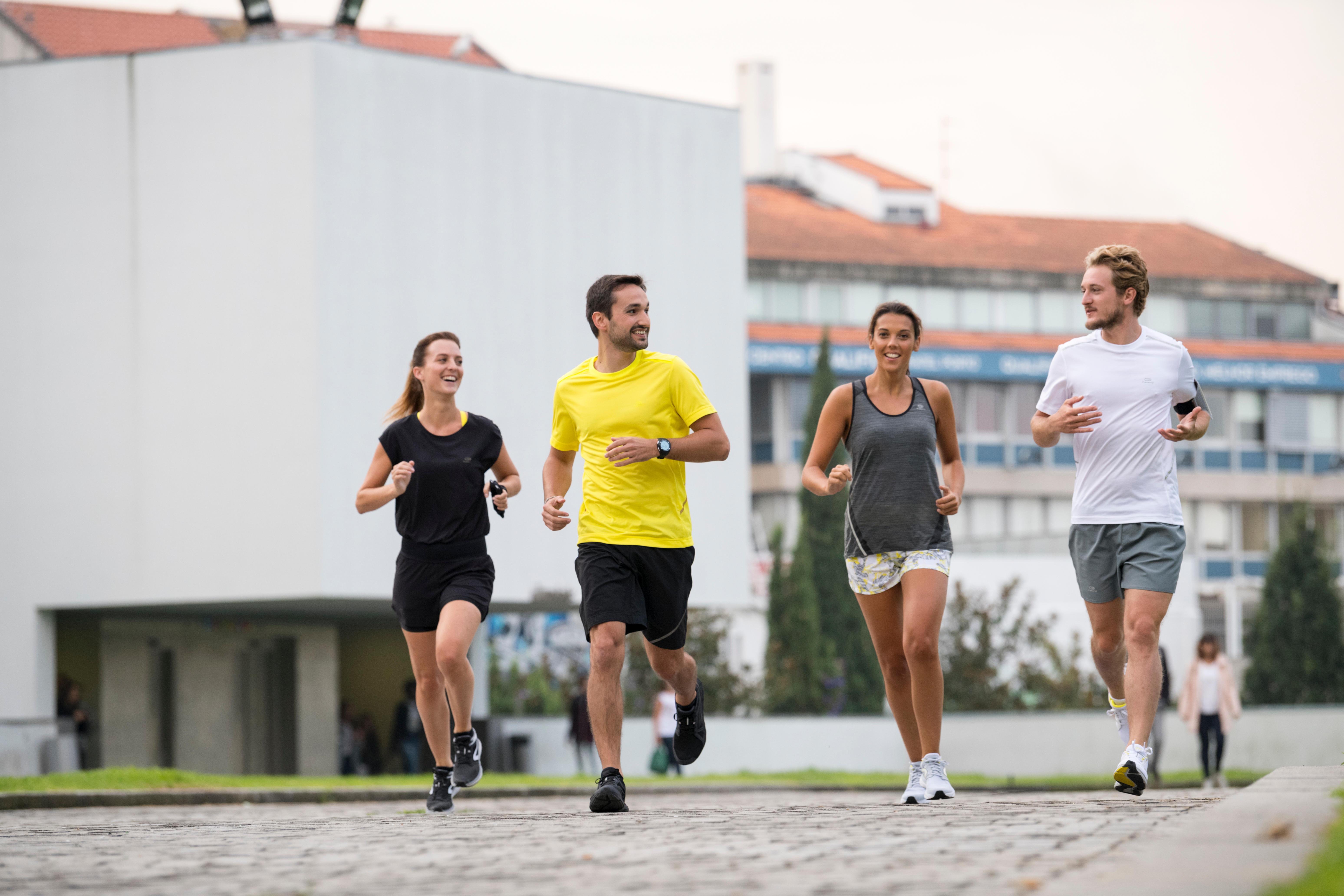 Why Do Men Run Faster Than Women