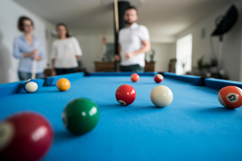 Top 10 Unwritten Billiards Etiquette Rules