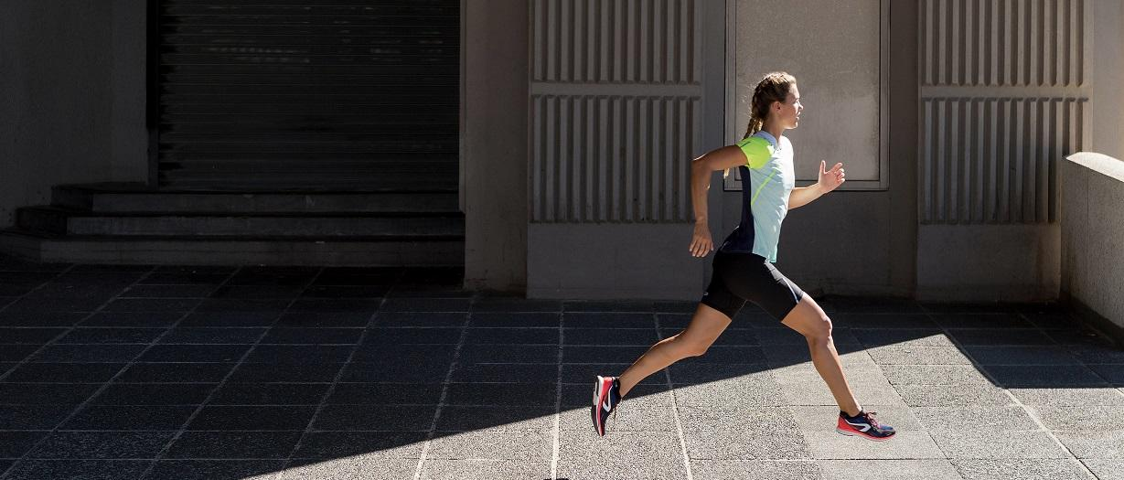 Sport at Lunchtime? Three Keys to an Efficient Day.
