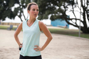 5 Tips on Losing Weight by Running