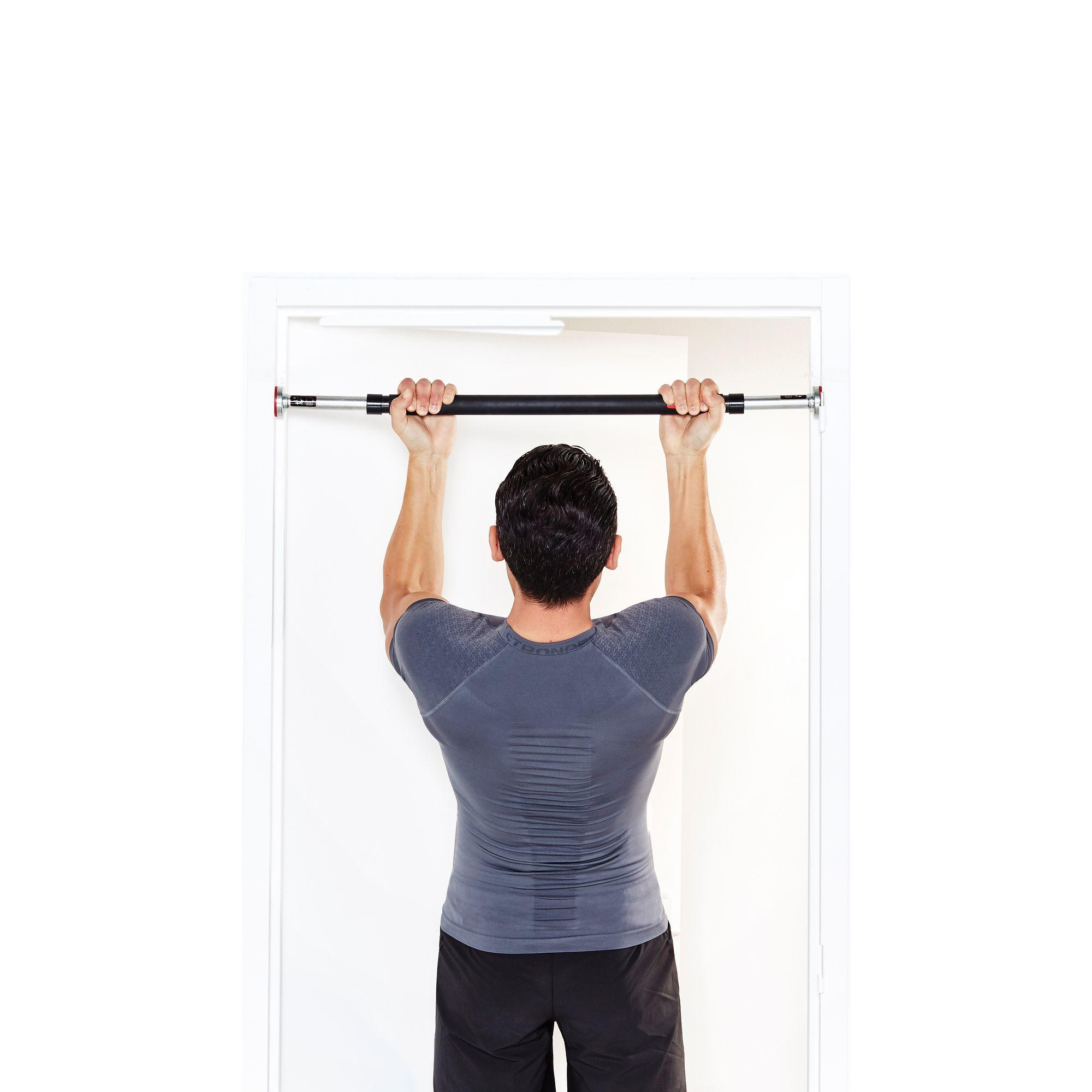 Calisthenics Exercises - 10 Best Calisthenics Workouts To Build Muscle - Decathlon