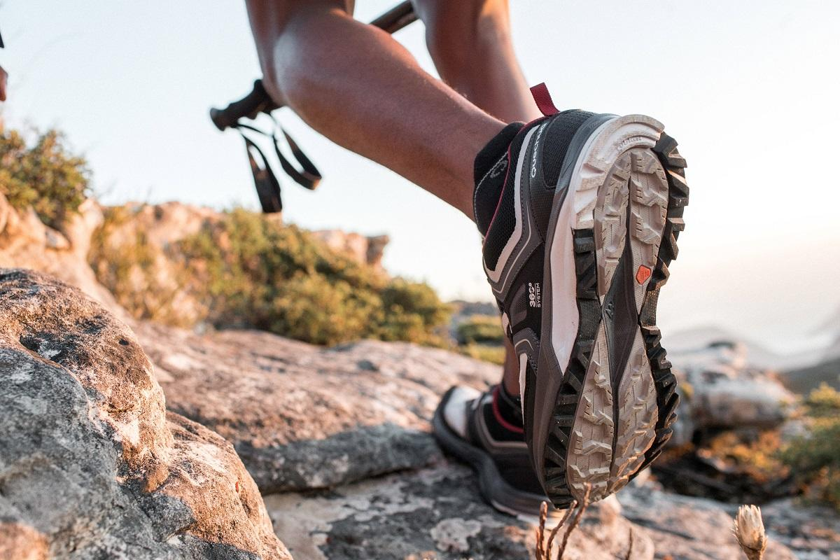 HOW TO MAINTAIN AND RE-WATERPROOF HIKING BOOTS