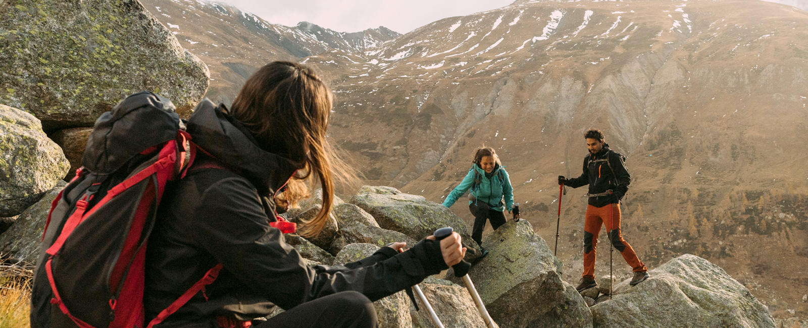 The 10 commandments for hiking safely