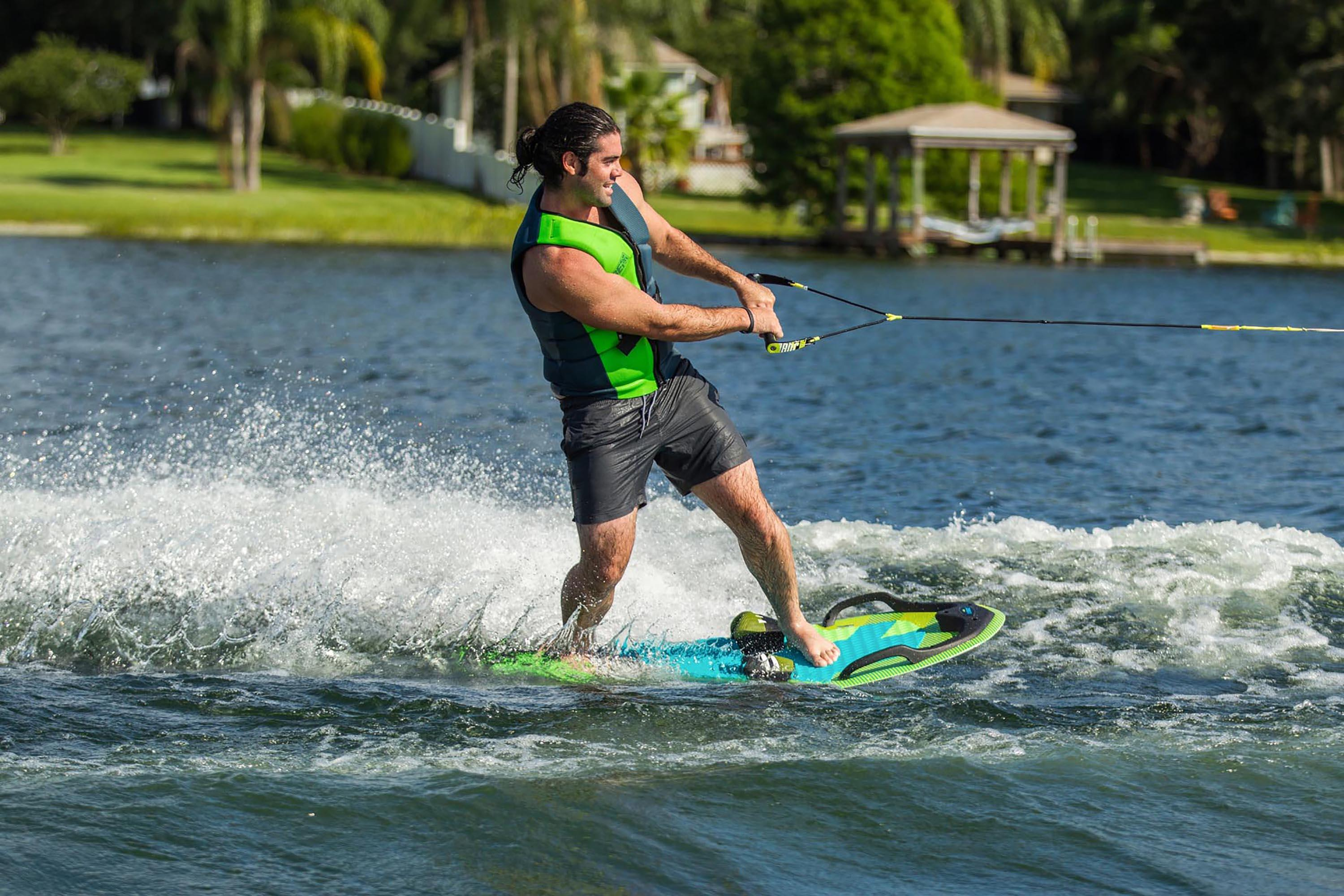 15 Wakeboarding Tips And Tricks To Get Started