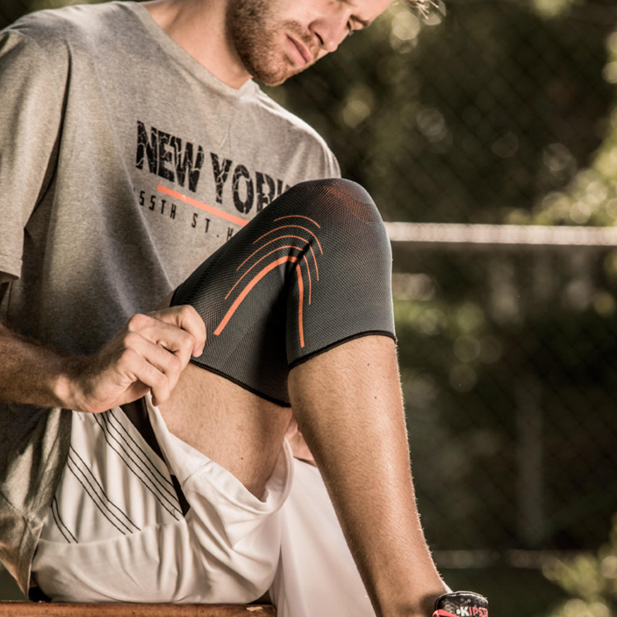 What Knee Brace Is Right For You ?