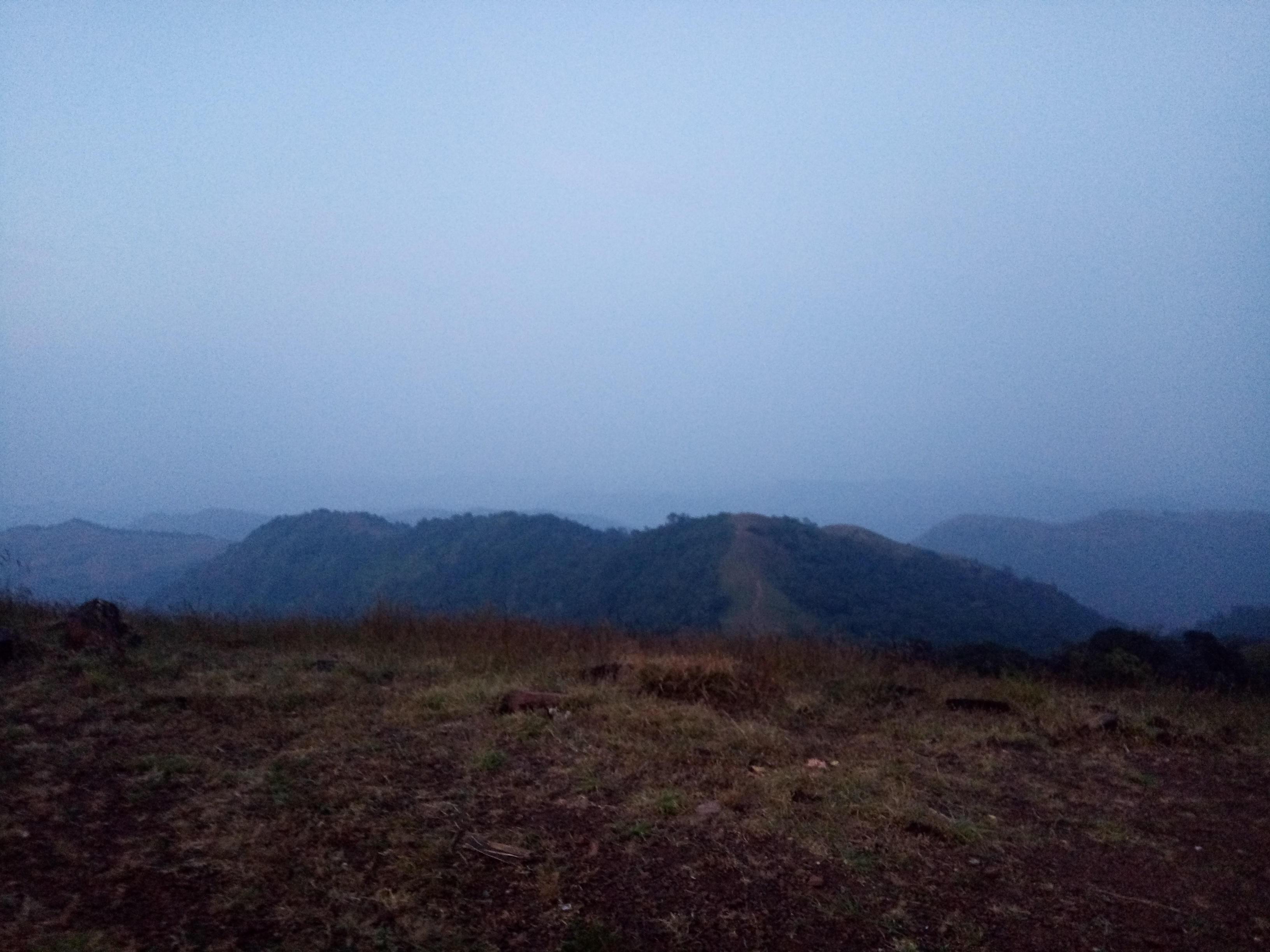 Monsoon Hikes South - Kodchadri in Karnataka