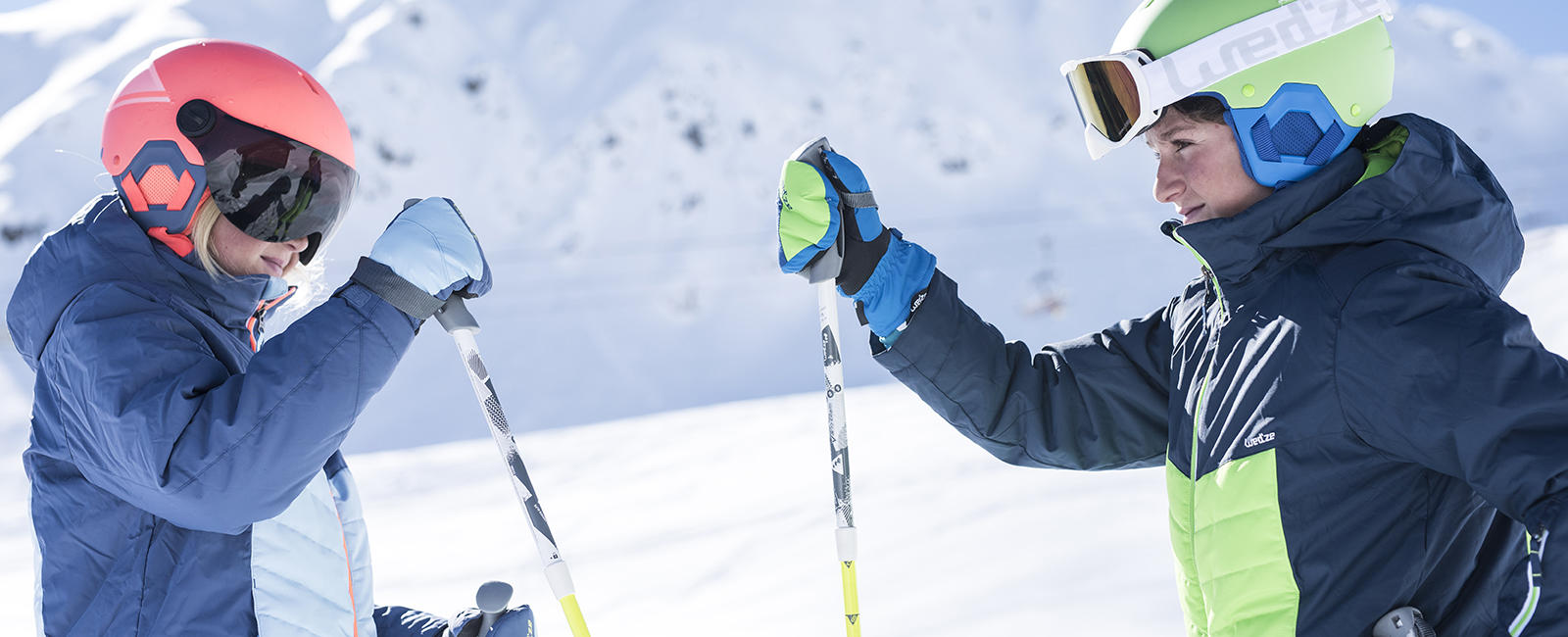 How to Keep Your Hands Warm When Skiing
