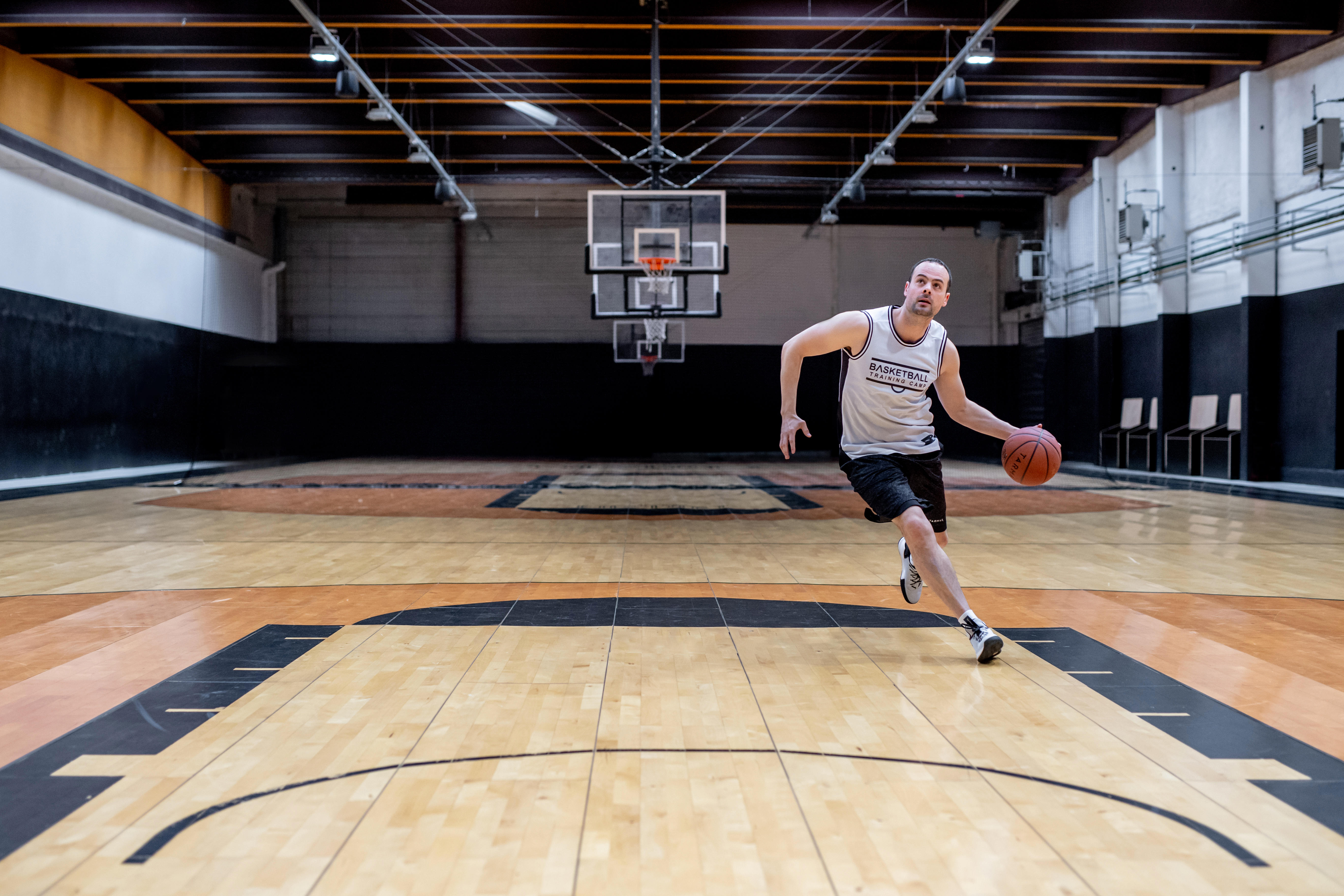 What Are The Positions In A Basketball Team?