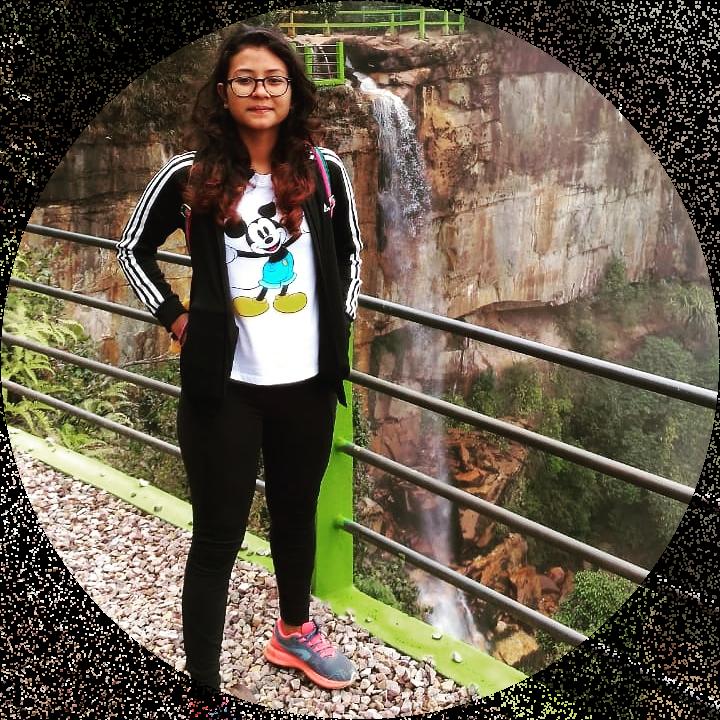 Banniesha Kharkongor