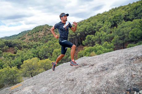 5 Quick Tips: How To Prepare Your Trail Running Strategy