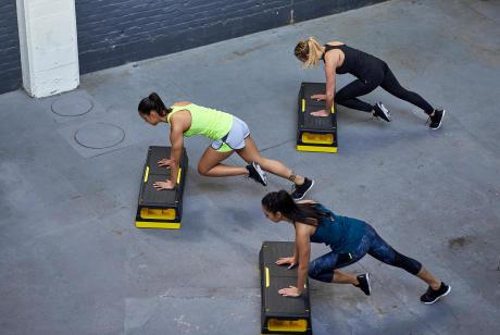 mountain climber exercise