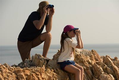 Fix Focusor Adjustable binoculars