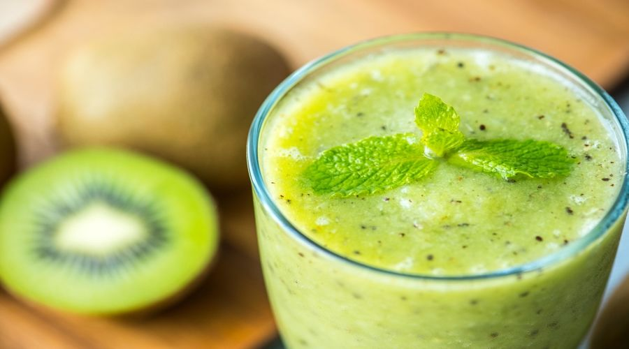‍Kiwi for weight loss