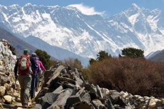Image result for High altitude trekking""
