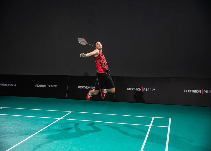 Badminton Smash - Easy Ways to Smash in Badminton - Decathlon