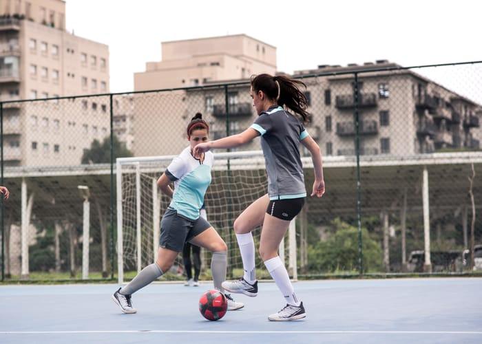 tackling in football