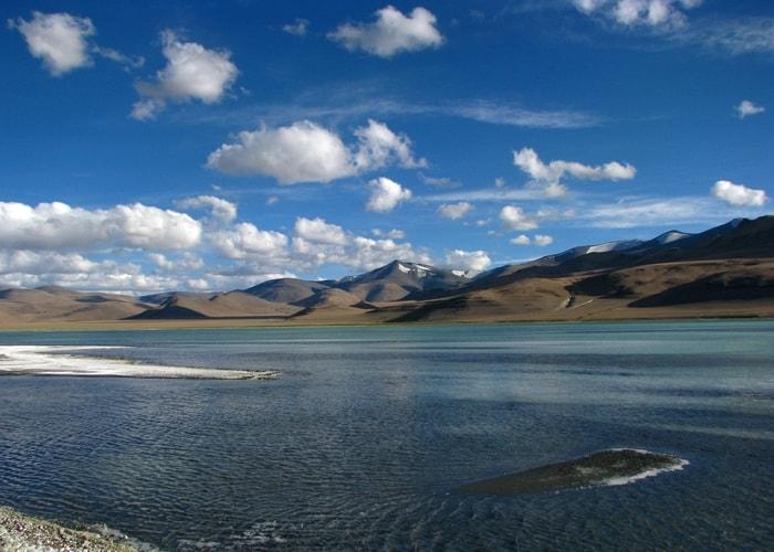 Tso Lhamo Lake Trek