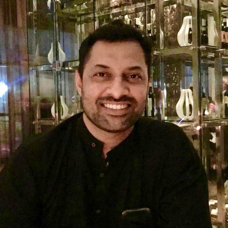 Dr. Ajit Mapari