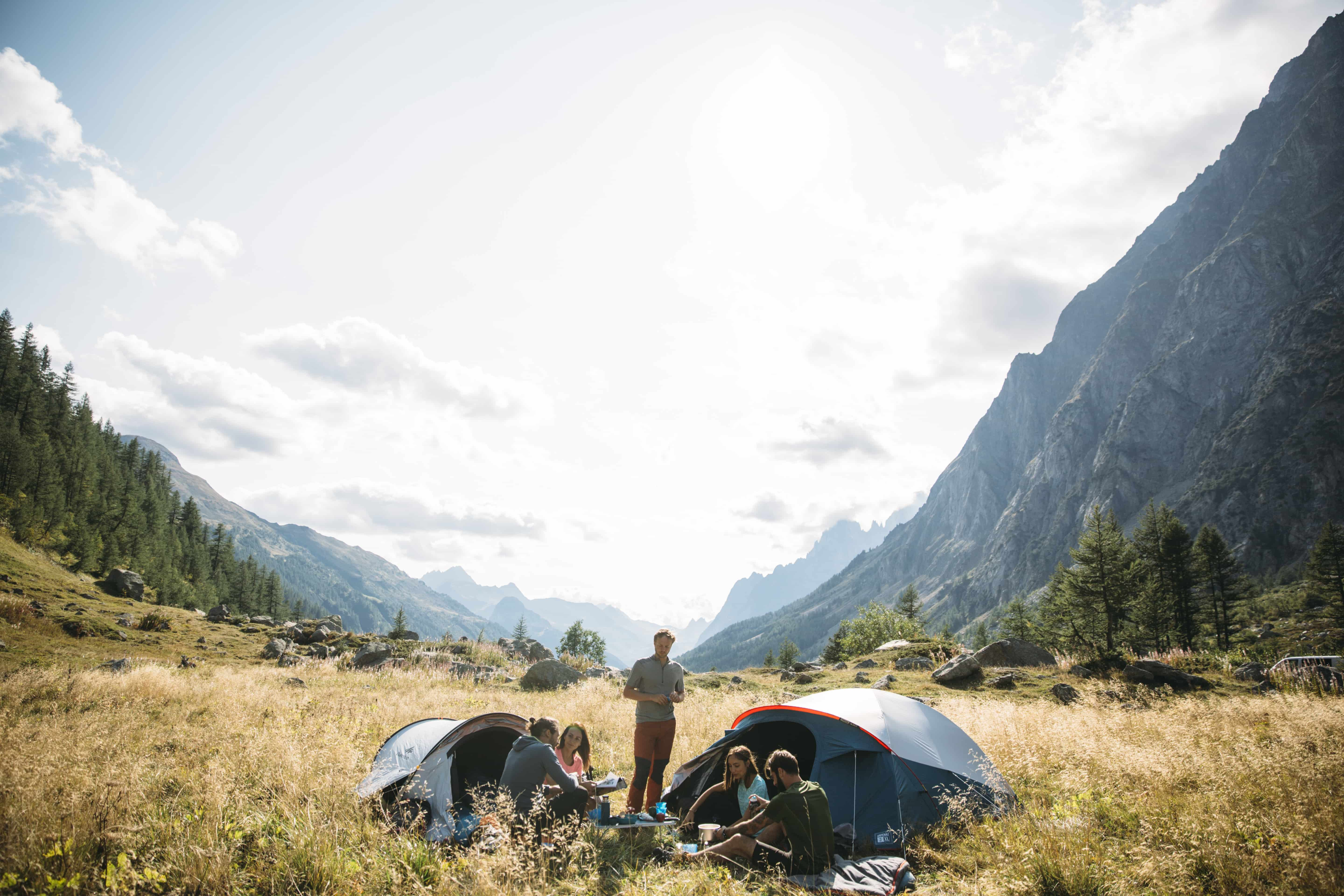 Know Your Gear - DIY Overnight Hiking & Camping Gear
