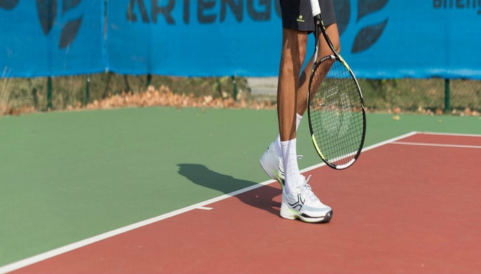How to Choose Your Adult Tennis Shoes ?