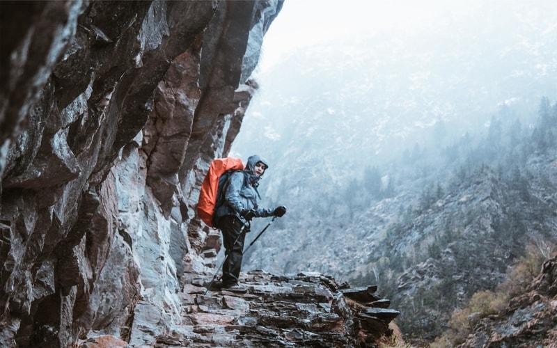 Trekking essentials for women