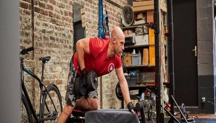 Bodybuilding - Progress in 3 Lessons
