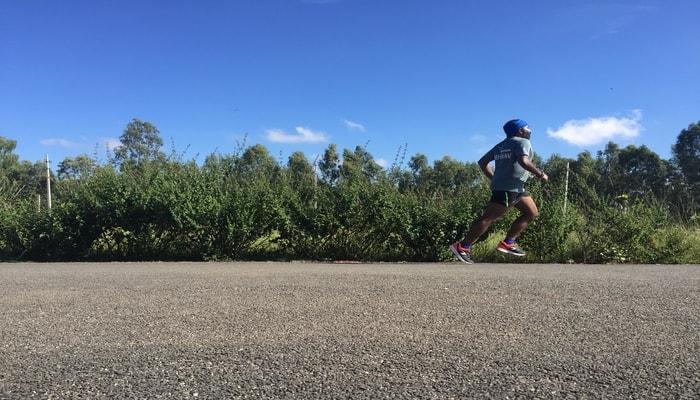 My Running Story - Abhinav Kashyap