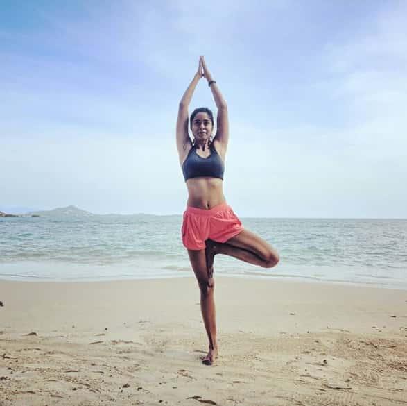 Priyanka Gupta - Eating and Living Healthy