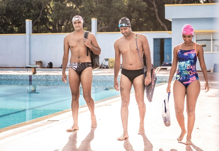 3 Reasons Why You Should Do Swimming After Work