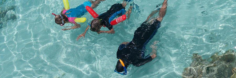 flotation aid