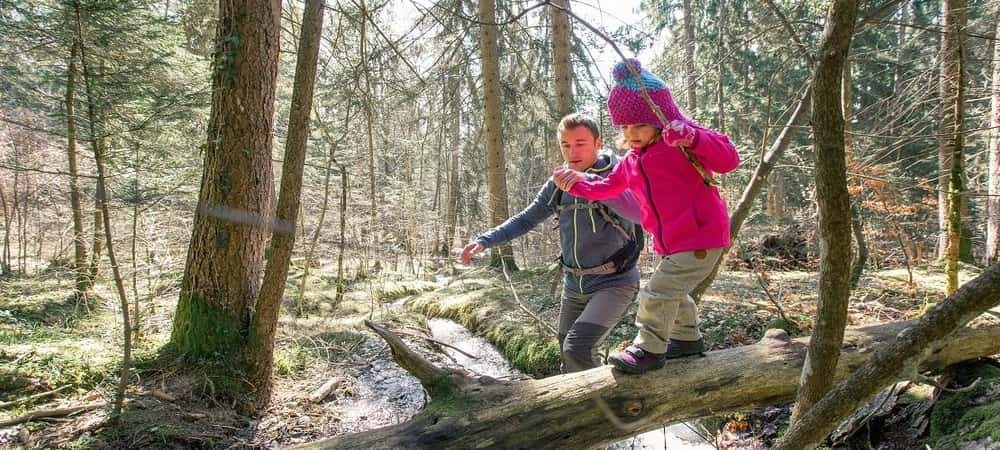 Choosing the Right Babies' Hiking Shoes