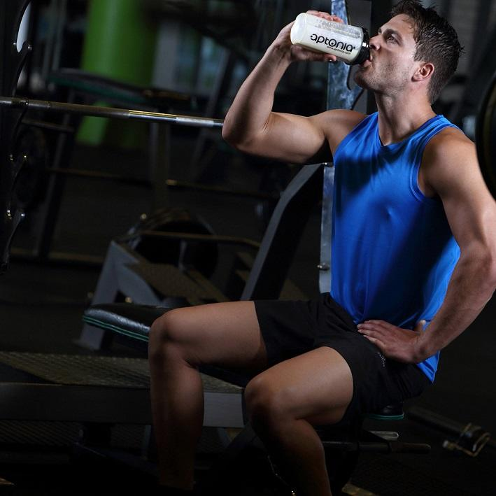 Stay Well Hydrated During and After Exercise