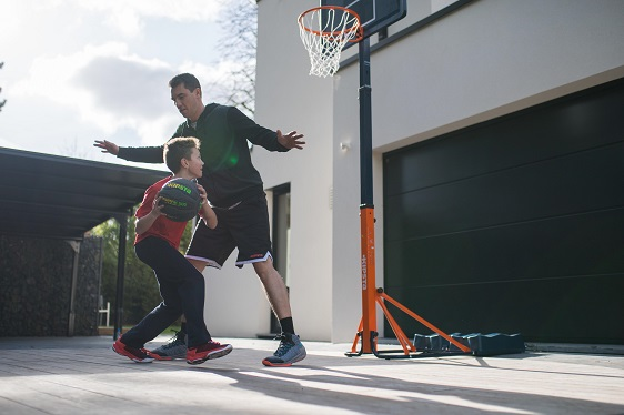 3 Basketball Tips for Short Players