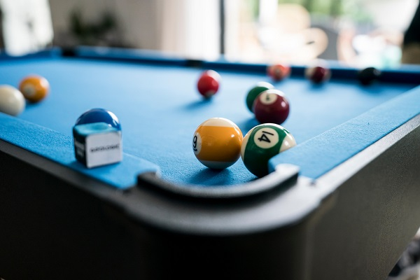 Billiards Shots: Top 4 Billiards Shots for an Unbeatable Game!