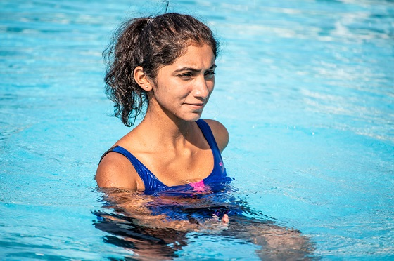 Fear of Water - Activities to get comfortable in the pool