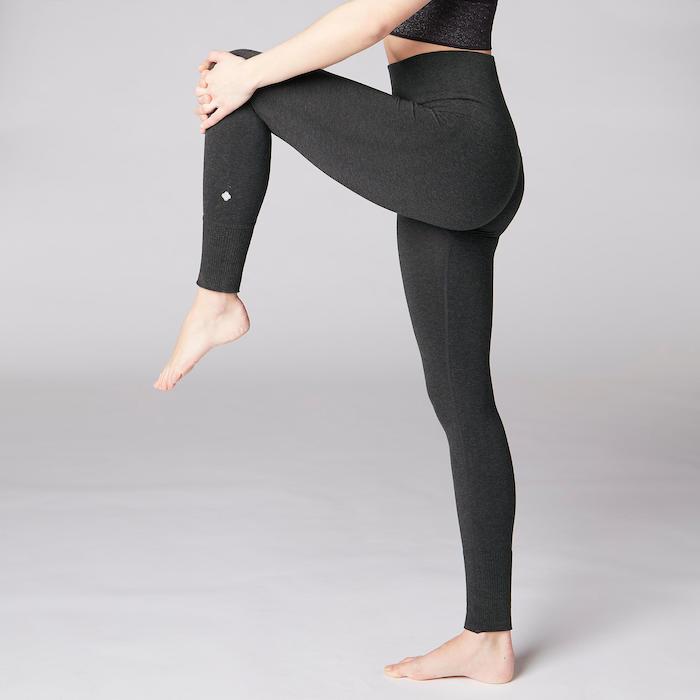 Choose perfect yoga bottom