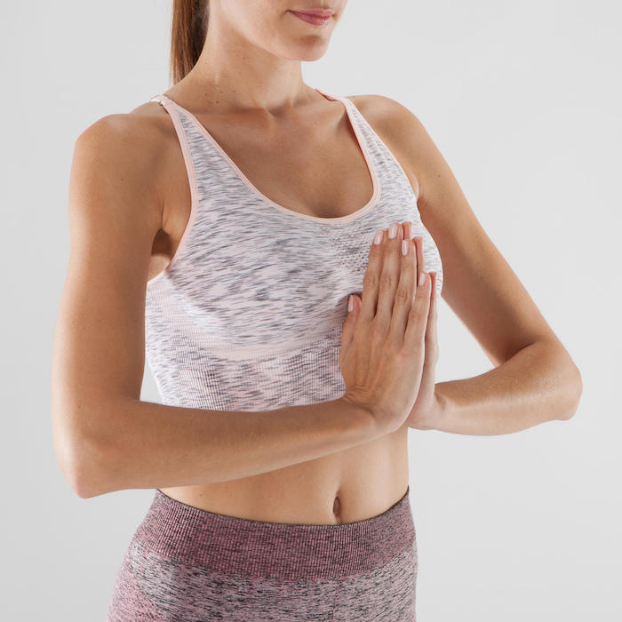 Choose perfect top for asthana yoga