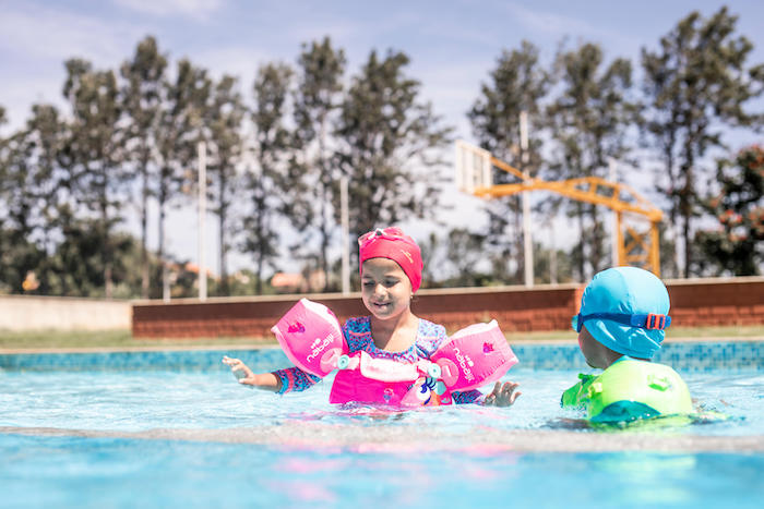 How Can Babies Overcome Their Fear of Water?