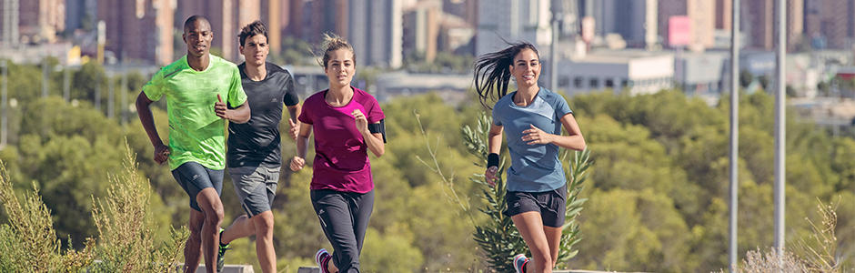 5 tips for runners to stay motivated