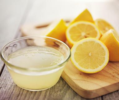 honey lemon water benefits