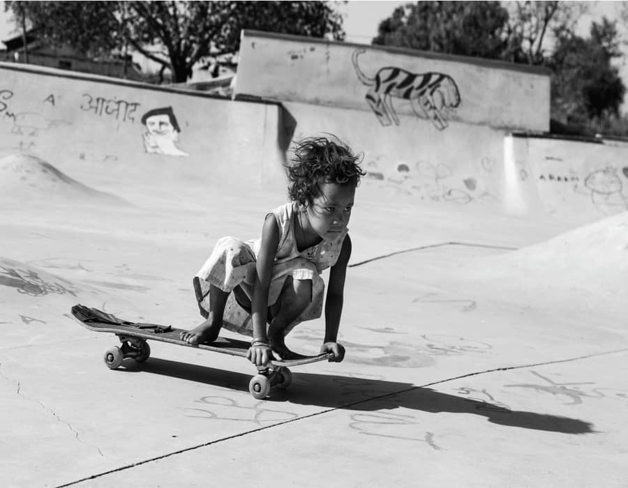 Rural Changemakers - How Skateboarding can Change a Life