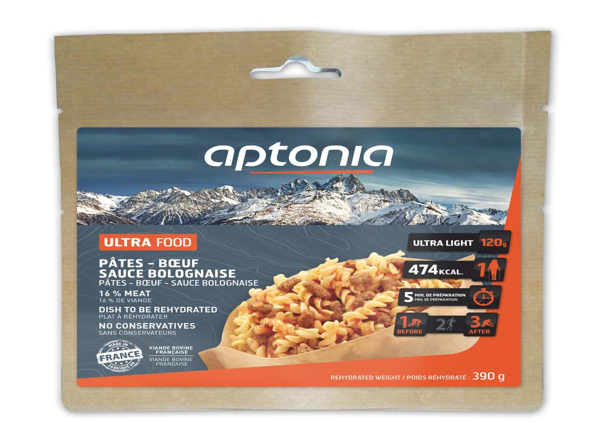 aptonia ultra food
