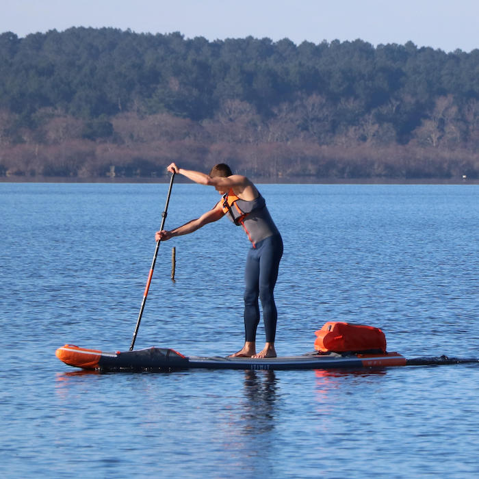 inflatable stand up paddle