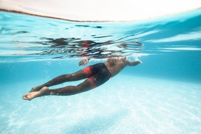 Best Swimming Workout for Legs - Blog Decathlon