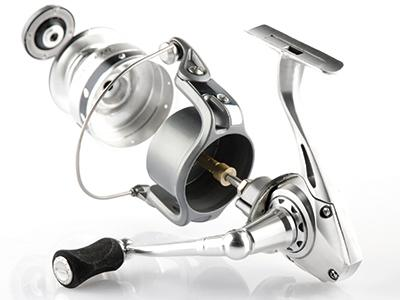 Choose your fishing reel