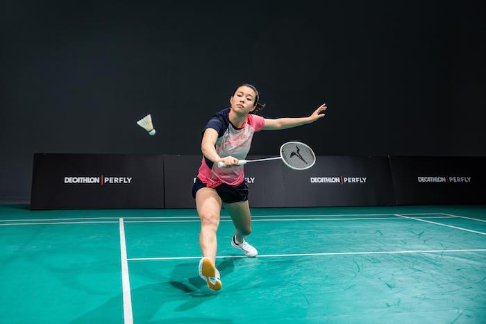 Badminton women shoes