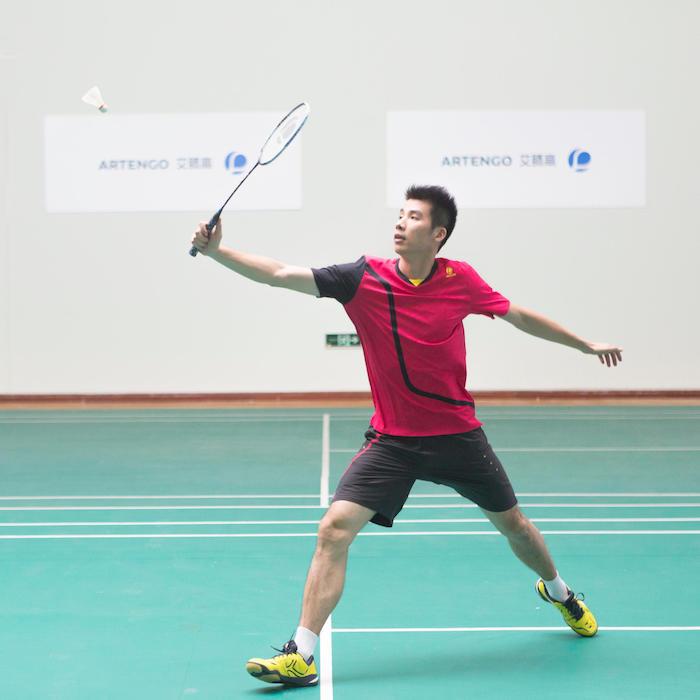 mens badminton shoes