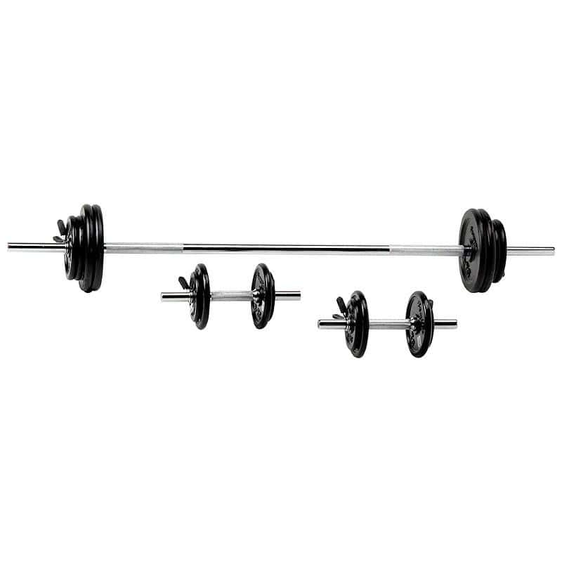 rods & weights